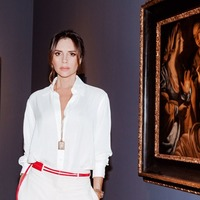 Victoria Beckham: I needed strength of mind to pursue my passion