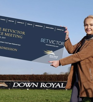 Down Royal Horseracing: Free entry for first race of 2019 season