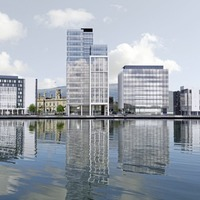 Planning approval for £46m Belfast office block