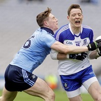 Monaghan can pose problems to Dublin in Division One opener