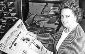 Annie Stephens: Bangor woman was Ireland's first female newspaper editor