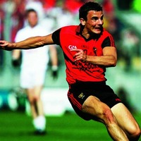 On This Day - Jan 26 2008: Danny Hughes scored 0-4 as Down beat Derry in the Dr McKenna Cup final