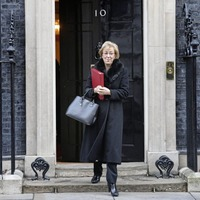 Brexit could be delayed in short-term to ensure deal says Andrea Leadsom