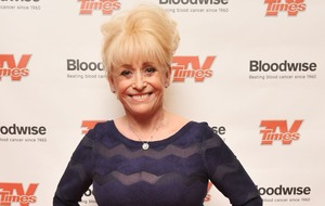 Dame Barbara Windsor eases dementia by watching Carry On films and EastEnders