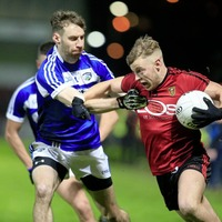Laois experience shines through to halt Down charge in League opener