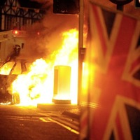 International security experts warn second Brexit vote could lead to violence