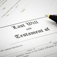 Ten of the oddest things left in wills