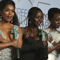 Wakanda Forever: Black Panther cast on their SAG win