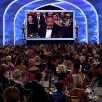 The Cosby Show's Geoffrey Owens tells of 'dark world of debt' in SAG speech