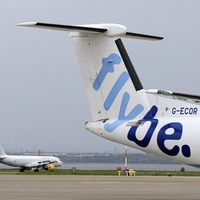 Flybe investor moves to eject chairman over airline sale