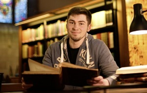 Centuries-old divinity code cracked by Coleraine student