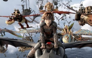 Film review: How To Train Your Dragon: The Hidden World a fitting series swansong