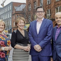 Board members sought for new body formed to push Belfast's economy