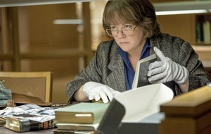 Film Review: Can You Ever Forgive Me? sees Melissa McCarthy at her best