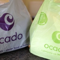 Ocada shares rise on reports of Marks & Spencer deal