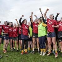 Clonduff fight back to secure All-Ireland camogie final berth