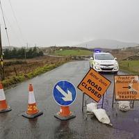 Four men killed in Co Donegal road crash