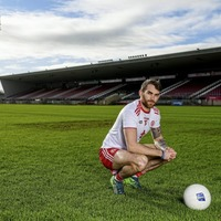 Tyrone's Ronan McNamee wants marks clarity from referees ahead of Mayo clash