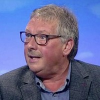Sammy Wilson labelled 'despicable' after calling for Theresa May to exploit Brexit 'chaos'
