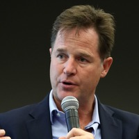 Nick Clegg defends Facebook's use of data and advertising