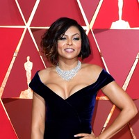Hollywood Walk Of Famer Taraji P Henson: We can't drop the torch now