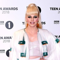Eurovision hopeful Courtney Act says drag is 'the it girl right now'