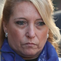 Mother of James Bulger visits Ireland to protest against director