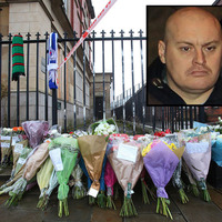 UVF say there will be 'no protection' for killers of Ian Ogle