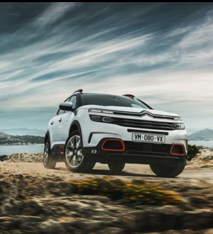 Citroen C5 Aircross: Focus on the family