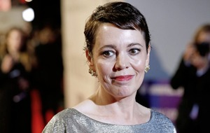 Showbiz Quotes: Actress Olivia Coleman on how Wikipedia aged her by eight years