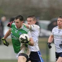 Fermanagh's Ryan Jones seeking better forward play in Tipperary