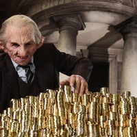 Harry Potter studio tour to expand to include Gringotts Wizarding Bank