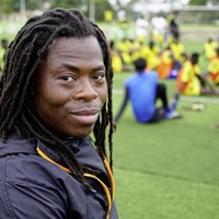 TV Quickfire: Africa With Ade Adepitan presenter on why we should watch new show