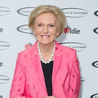 Mary Berry: My recipe to limit the use of screen time
