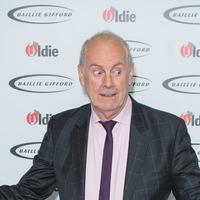 Gyles Brandreth jokes about Duke of Edinburgh's car crash at awards ceremony