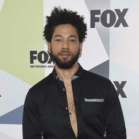 Celebrities rally around Jussie Smollett following suspected hate crime