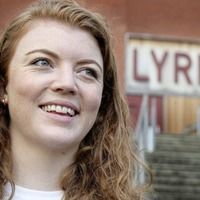 Co Limerick playwright Erica Murray on winning £10k bursary and life at the Lyric