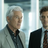 Richard Gere returns to television in first trailer for MotherFatherSon
