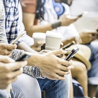 Mobile phone customers paying £800m for unused data
