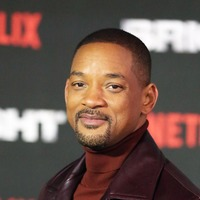 Will Smith poses with Martin Lawrence in sneak preview of Bad Boys 3