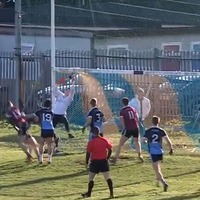 Video: St Mary's UC beat IT Tralee to reach Sigerson Cup quarter final