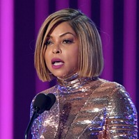 'Hate will not win': Empire actress hits out after attack on Jussie Smollett