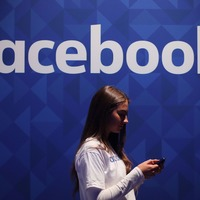 Facebook 'paid users to gather their personal data'