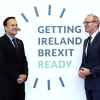Martin O'Brien: We need a soft Brexit to ensure the least amount of damage