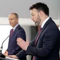 Colum Eastwood not contemplating resignation as he seeks to secure SDLP's future with Fianna Fail