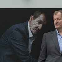 Alastair Campbell explores hope of 'happier life' in BBC mental health film