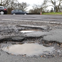 Government expands trials of plastic road technology to stop potholes