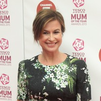 Emma Forbes reveals menopause has given her anxiety and loss of confidence
