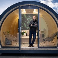 Belfast tourist pod provider calls on local landowners to grab share of £27m business