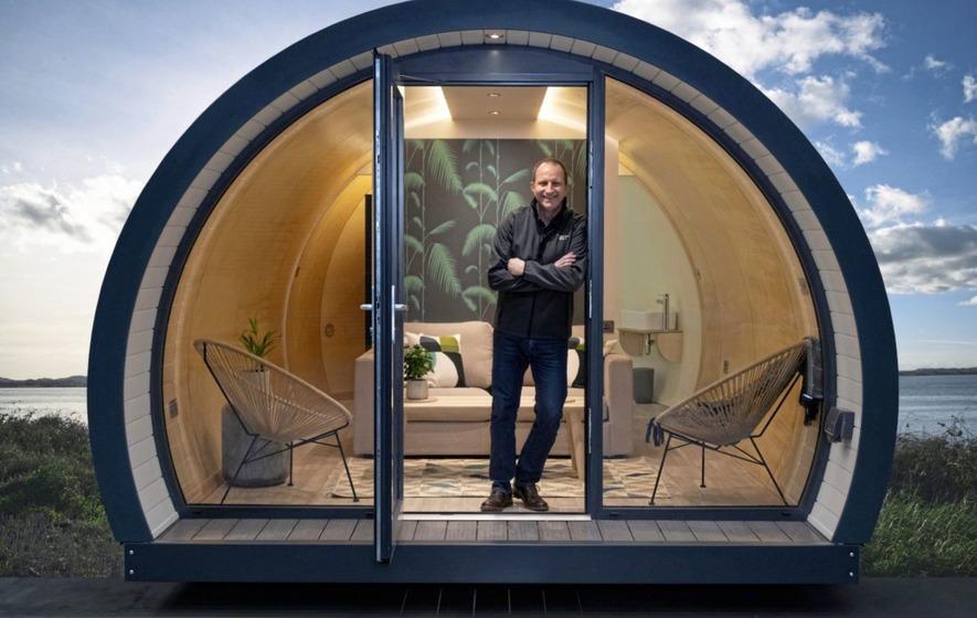 alternative accommodation in tourism